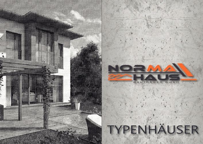 Norma Haus | Typenhäuser (Full)