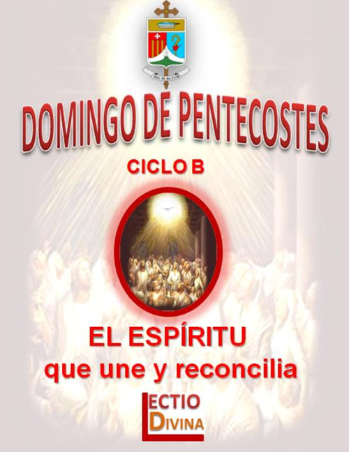 domingo de pentecostés con flipsnack