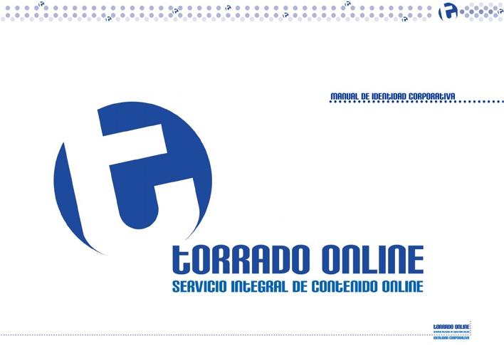 Manual Corporativo Torrado Online