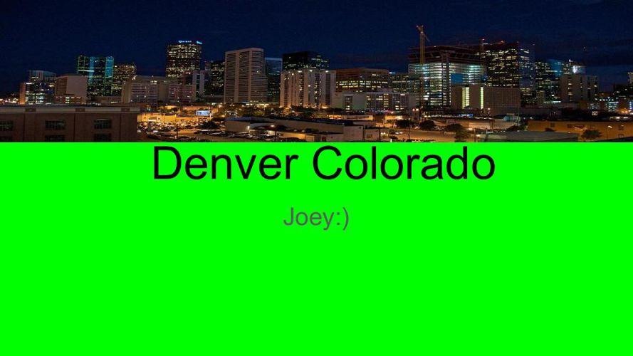Joey D