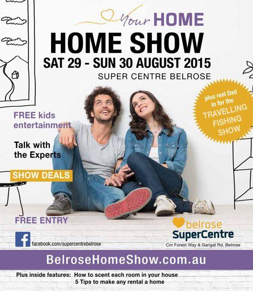 Belrose Home Show Publication
