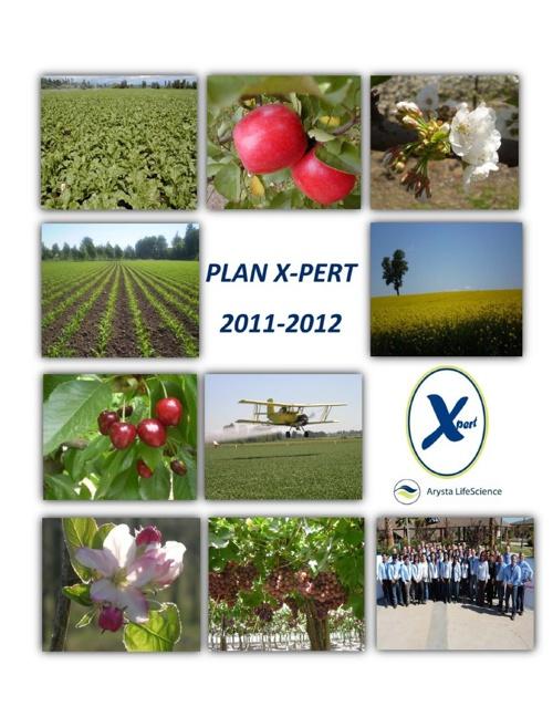 PlanX-Pert