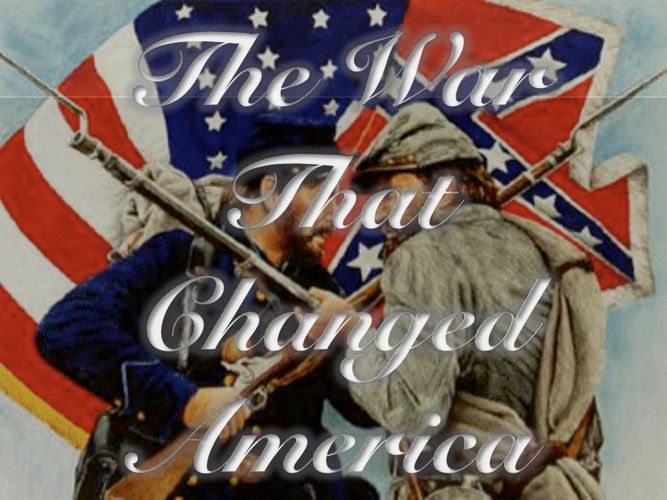 The War That Changed America