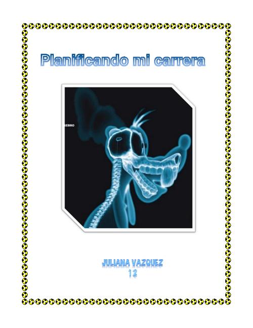 Carreer FlipBook