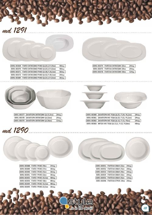 Professional Porcelain