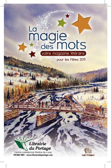 La Magie des Mots 2011