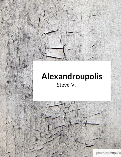 Alexandroupolis history