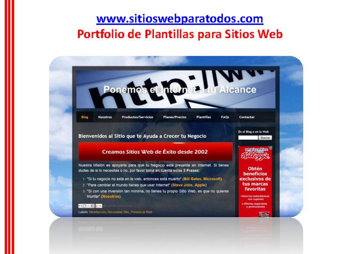 Portafolio SWPT