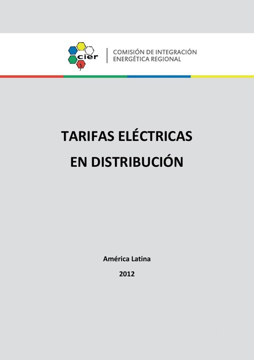 TarifasElectricas2012_VFinal