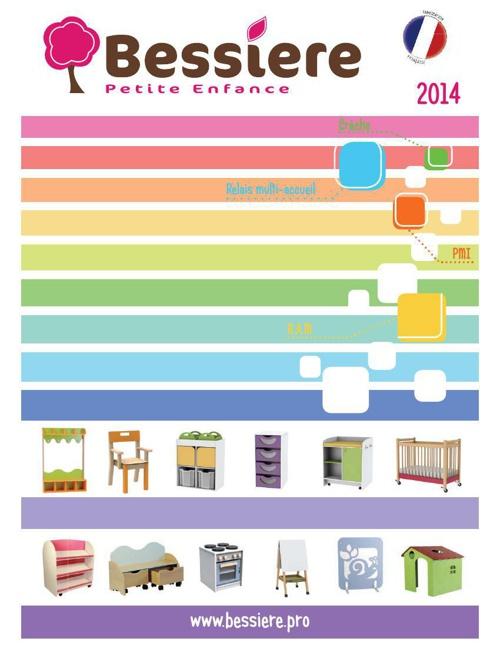 Catalogue petite enfance2