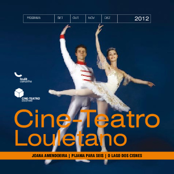 Cine-Teatro Louletano | set-dez 2012