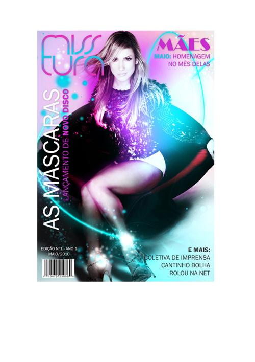 Revistas Milk (edição 1)