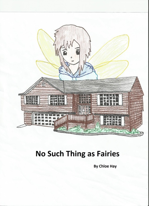 No Such thing as Faries