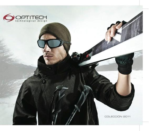 Optitech Catálogo 2011