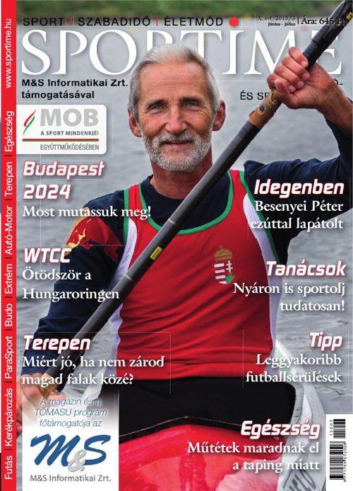 Sportime Magazin_2015_3