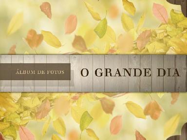Casamento Fran e Alex | GRANDE DIA