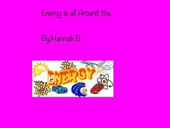 Boles energy hb