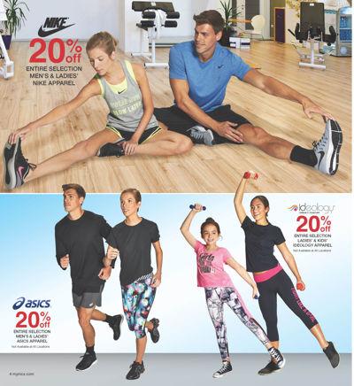 MCX September Fitness 2016