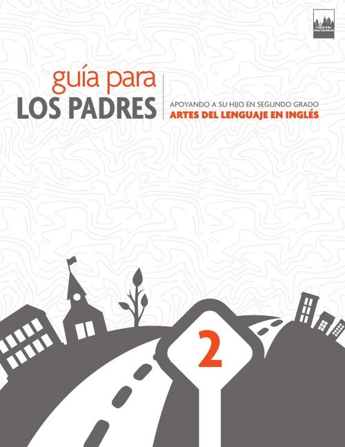 Parent Guide - Grade 2 Spanish
