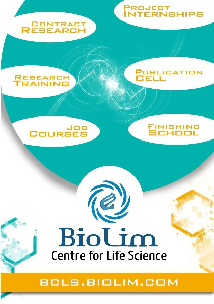 BioLim Centre for Life Science Profile
