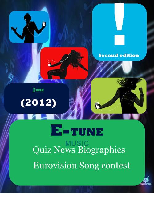 eTUNE issue 2