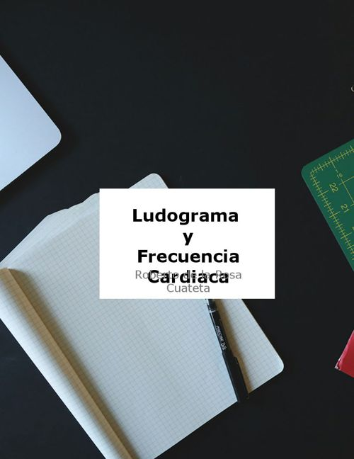 Copy of Ludograma