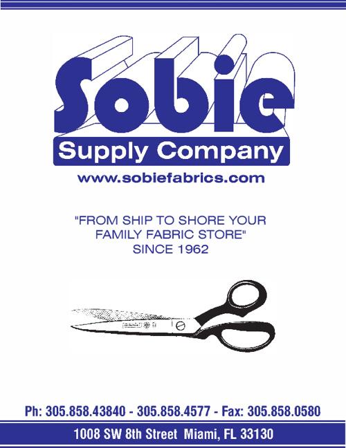 Sobie Fabrics Catalog