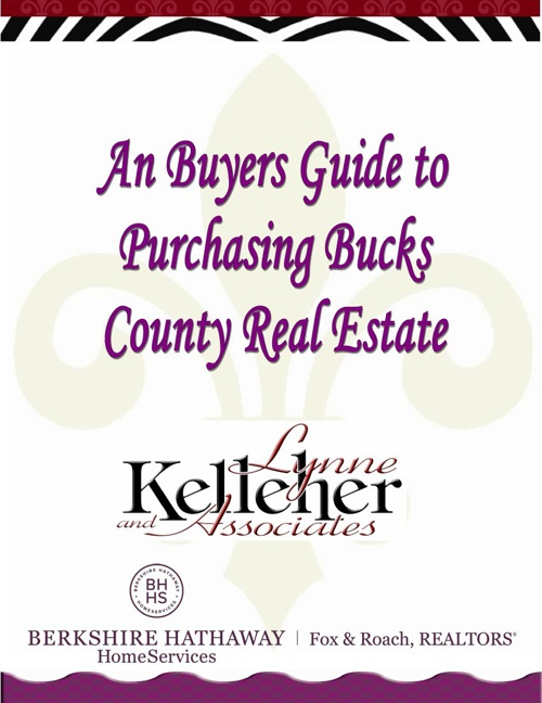 Buyers Guide to Purchasing a Home in Bucks County