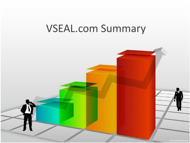 Vseal Recap