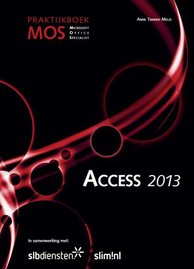 MOS Access 2013 vanBuurtICT