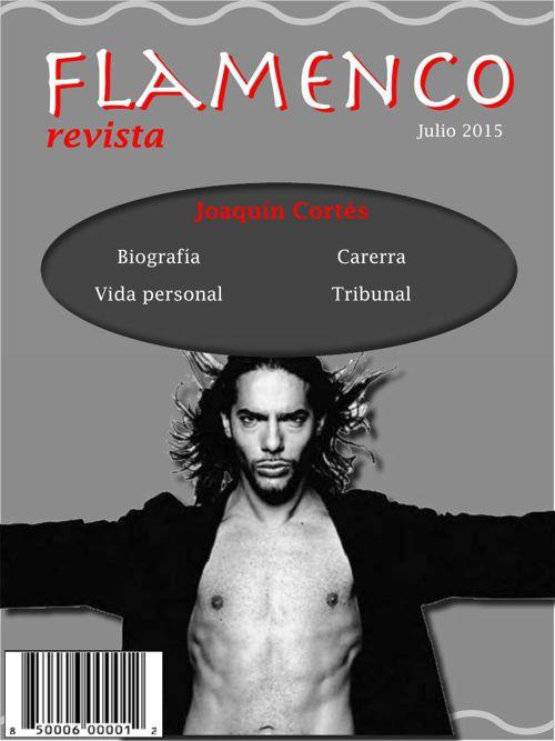 FLAMENCO Revista