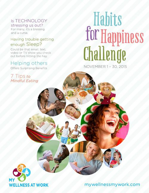 Hartford.Happiness.Challenge