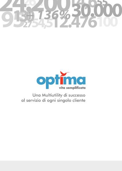 Dossier Optima 2012
