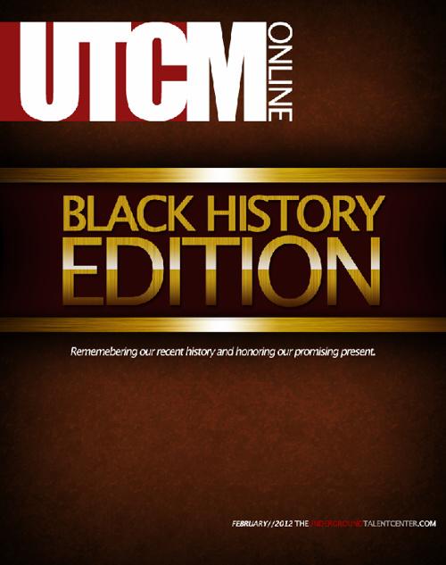 UTCM ONLINE Magazine