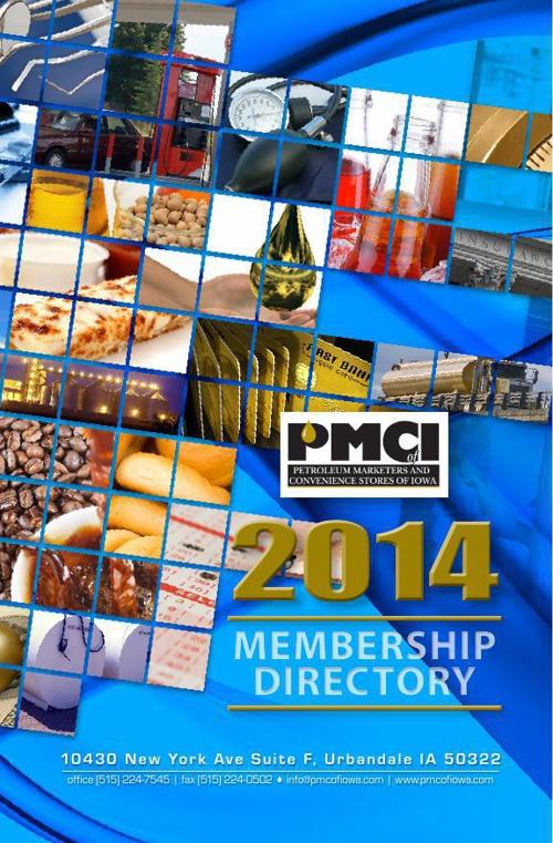 2014 PMCI MemberDirectory