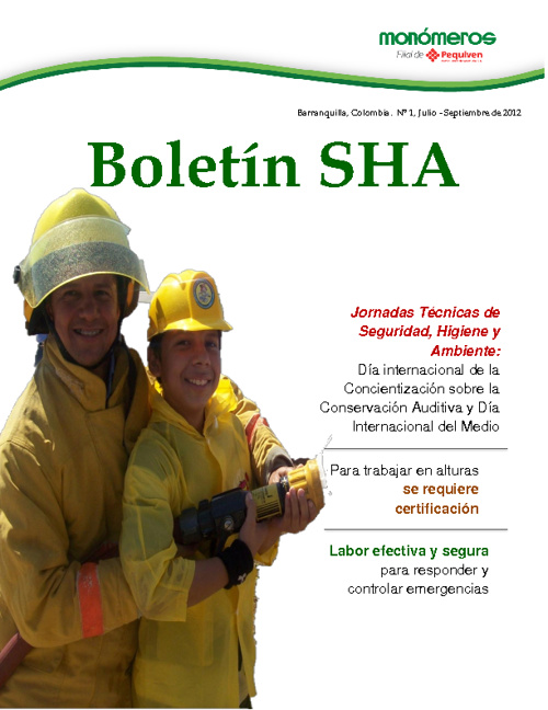 Articulos SHA 4.2