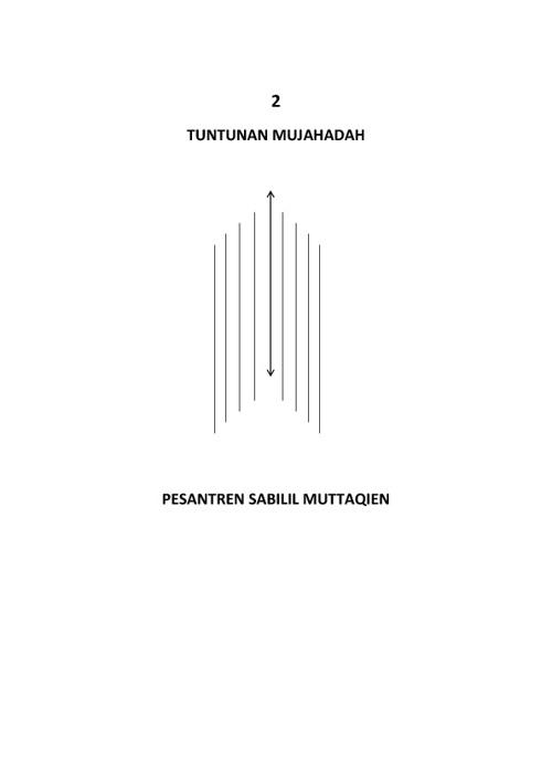 Mujahadah 2