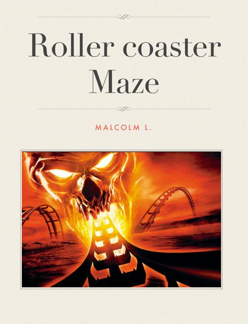 Roller Coaster Maze