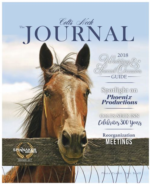 Colts Neck February 2018 Journal