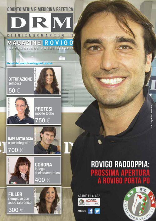 DRMagazine ROVIGO2015