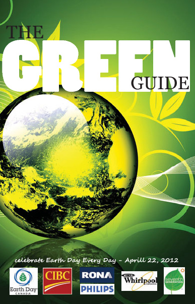 The-Green Guide 2012