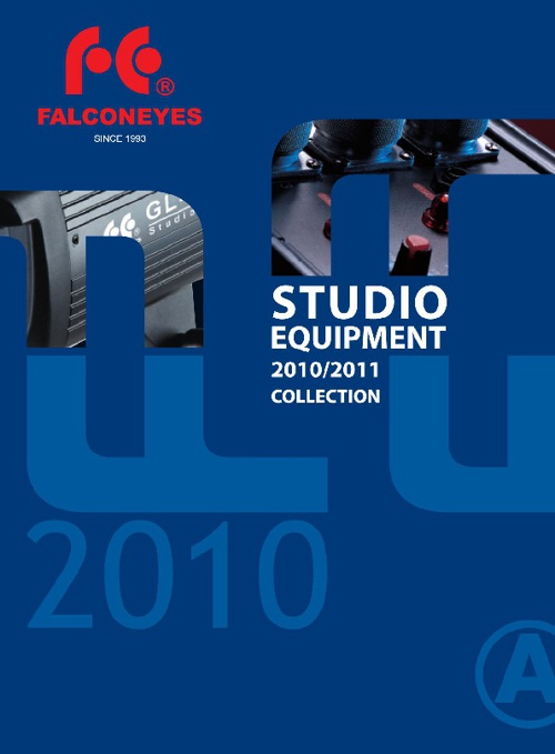 Falcon Eyes Studio Equipment
