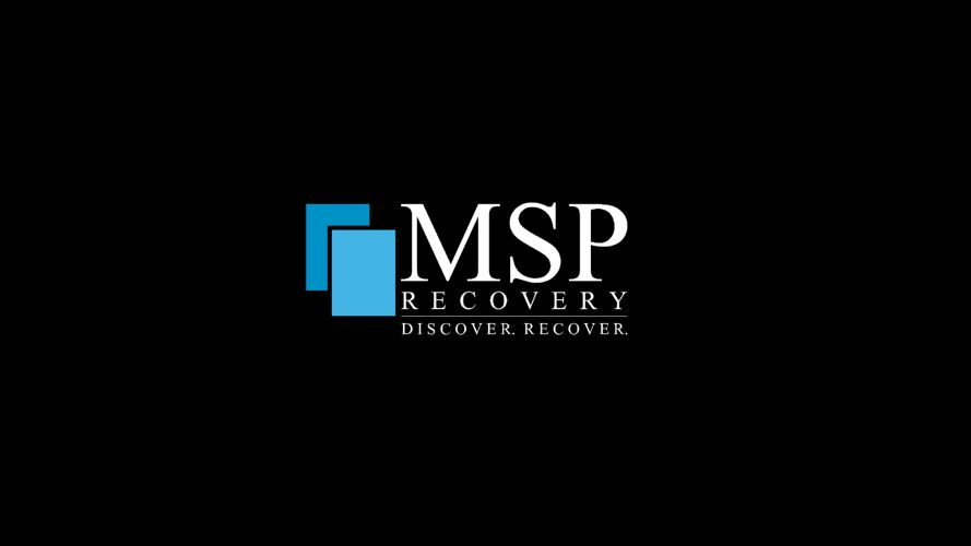MSP Recovery Power Point