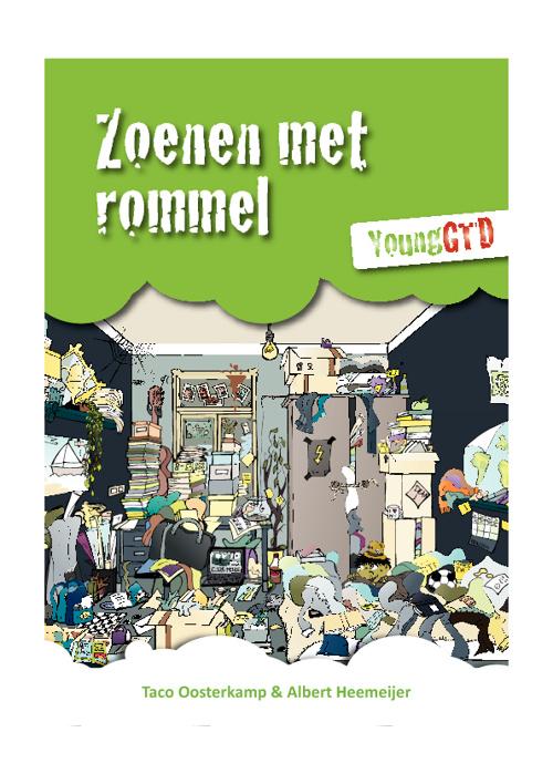 Zoenen met Rommel (Young GTD)