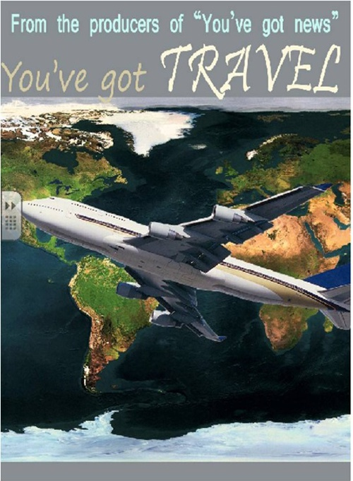 You've Got Travel
