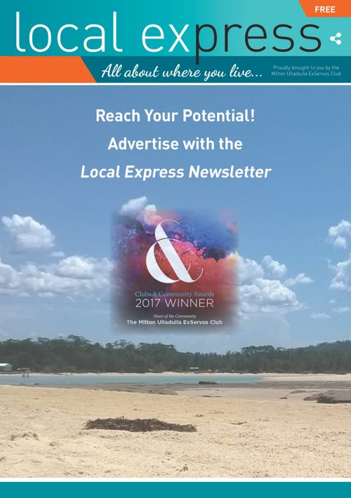 Local Express Media Kit