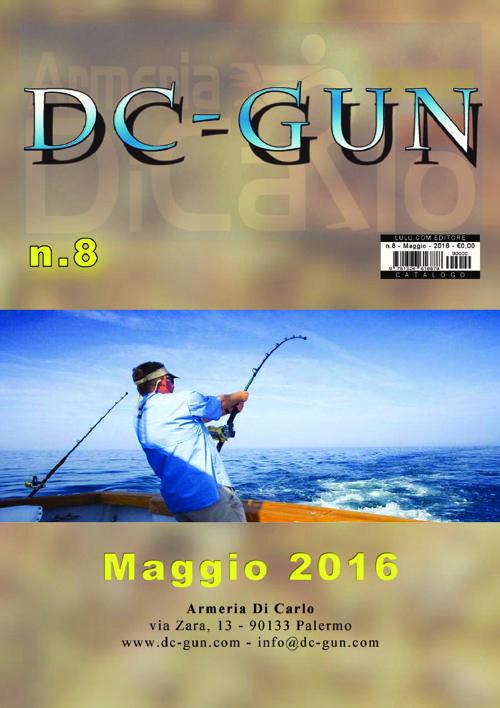 DC-Gun n.8