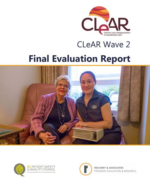 2017 CLeAR Wave 2 Evaluation Report - Aug 3 2017_FINAL