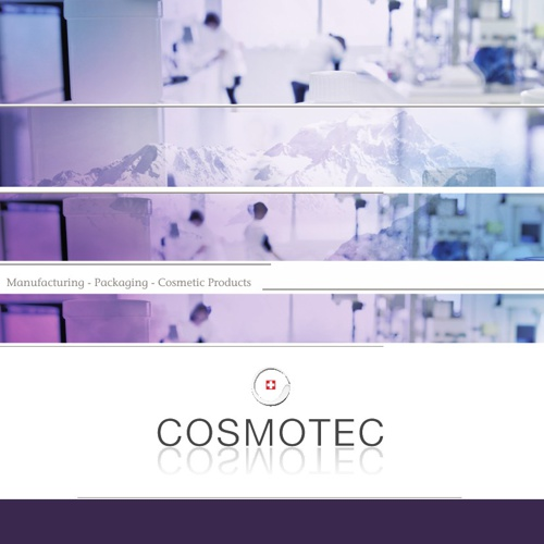 Copy of Brochure de présentation Cosmotec SA