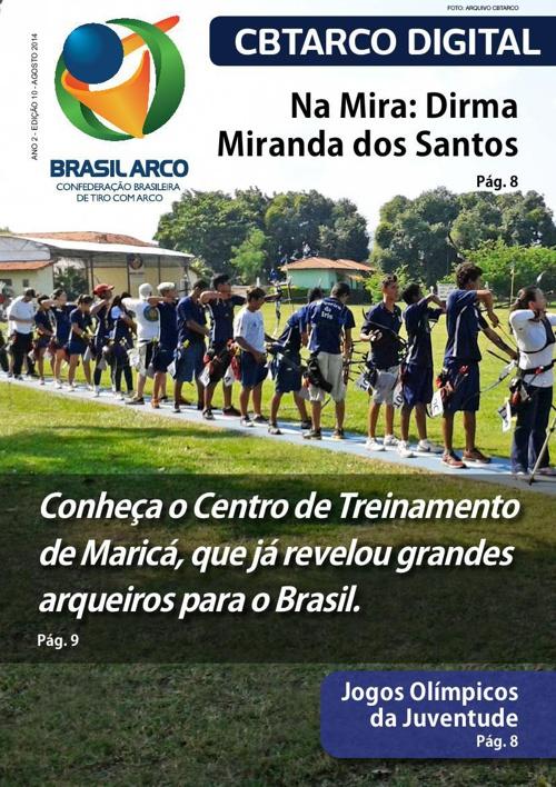 Revista CBTARCO - Ed. 10